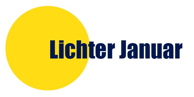 Titel-Punkt-Logo-Lichter-Januar