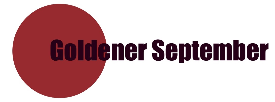 Goldener-September-Logo